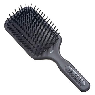 Kent AH6 Airhedz Salon Pro Large Cushion Detangle Paddle Hair Brush