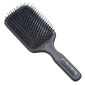 Kent AH7G Grey Airhedz Pro Extra Large Pin Hair Brush
