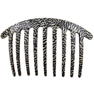 Camila Paris CP2522 Handmade Opera French Hair Side Comb for Women